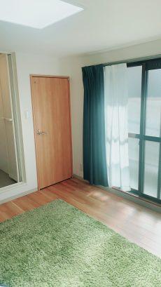 単身者用ワンルームマンション-居室